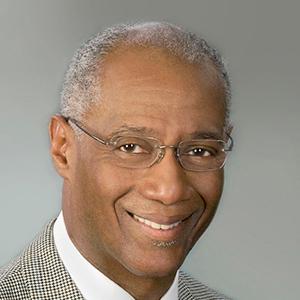 Dr. Richard W. Henderson, MD