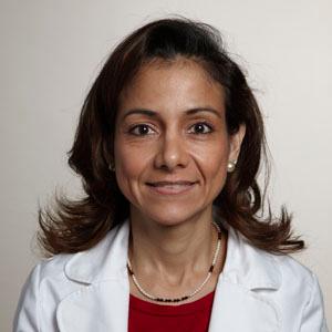 Dr. Johanna P. Contreras, MD