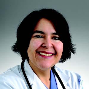 Dr. Mary J. Crissler Belanger, MD