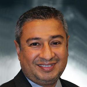 Dr. Vinod K. Gidvani-Diaz, MD