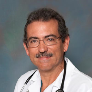 Dr. Roger D. Galvez, MD