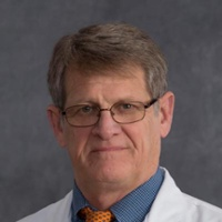 Dr. John Harris, MD - Rome, GA - Internal Medicine