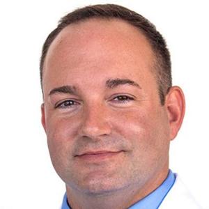 Dr. Mathew S. McCune, MD