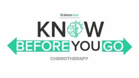 Know Before You Go: Chemotherapy