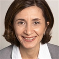 Dr. Shahla Baharlou, MD - New York, NY - undefined