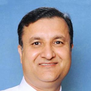 Dr. Hasibul H. Khan, MD