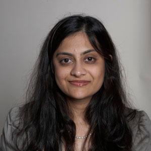 Dr. Grishma Parikh, MBBS