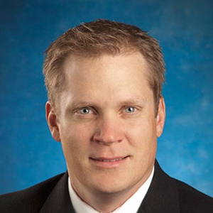 Dr. Michael T. Daines, MD