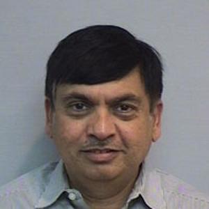 Dr. Tushar S. Parikh, MD