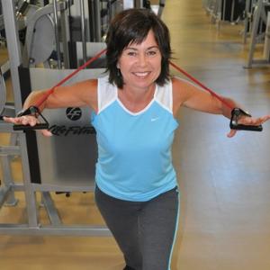 Susan Retzlaff, NASM Elite Trainer - Mayville, WI - Fitness