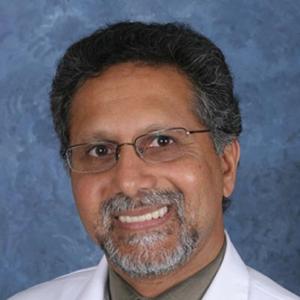 Dr. Raju V. Rao, MD
