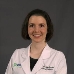 Dr. Elizabeth W. Burton, MD