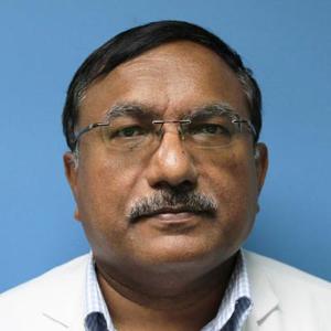 Dr. George C. Koppuzha, MD