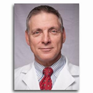 Dr. Burton P. Sanders, MD
