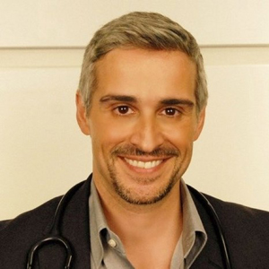 Dr. Frank A. Spinelli, MD - New York, NY - Internal Medicine
