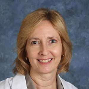 Dr. Gail L. Wright, MD