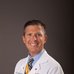 Dr. Timothy J. Barron, MD