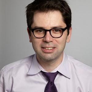 Dr. Kostantin Zakashansky, MD