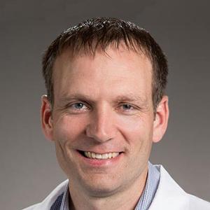 Dr. Nathan J. Kiewiet, MD