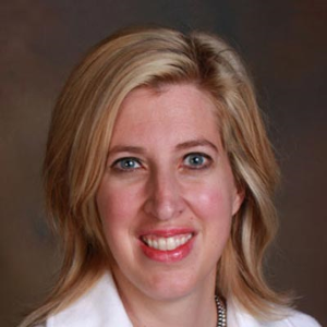 Dr. Rebecca C. Metzinger, MD