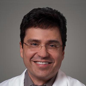 Dr. Gilberto Carrero, MD