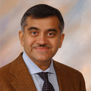 Dr. Bijoy K. Khandheria, MD