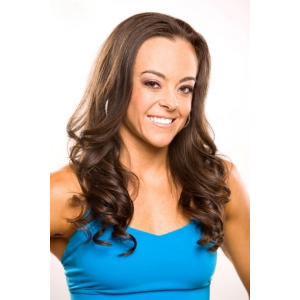 Kristy Lee Wilson - Sharecare Fitness Expert
