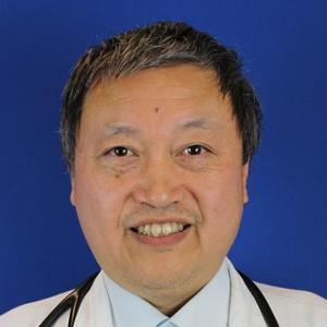 Dr. Gang-Zheng Zhang, MD