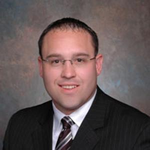 Dr. John T. Morris, DO