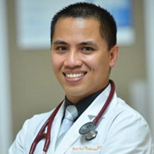 Dr. Mark Paul M. Visitacion, MD