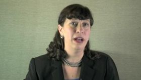 Dr. Tamar Chansky - What is hostess anxiety?