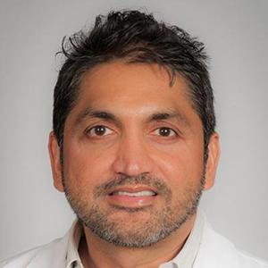 Dr. Nirmal B. Singh, MD