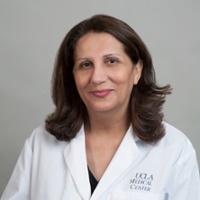 Dr. Shahnaz Ghahremani Koureh, MD - Los Angeles, CA - Diagnostic Radiology