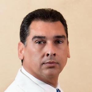 Dr. Alberto Castiel, MD