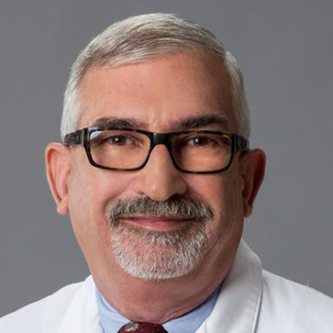 George R. Tershakovec, MD