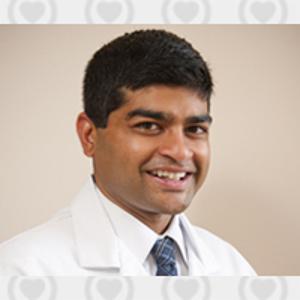 Dr. Saumil R. Shah, MD - Henrico, VA - Cardiology (Cardiovascular Disease)