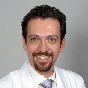 Farhad Rafii, MD
