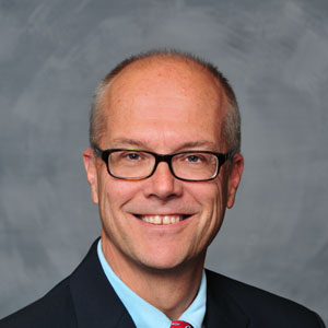 Dr. Michael W. Anderson, PhD
