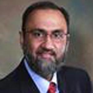 Dr. Shabbir-Husain H. Jamali, MD