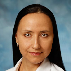 Dr. Ludmila K. Mishelevich, MD