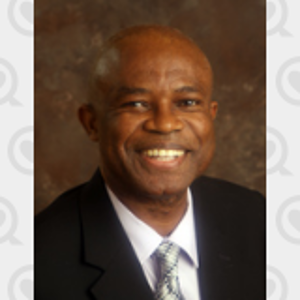 Dr. Chukwuma M. Okoroji, MD