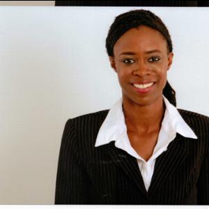 Abimbola Farinde, PharmD