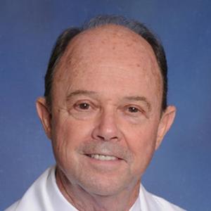 Dr. Henry N. Merritt, DPM