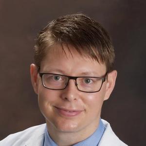 Dr. Donald J. Martin, MD