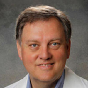 Dr. Ray A. Beauchamp, MD