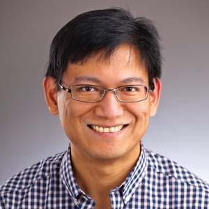 Dr. Ferdinand R. Makalinao, MD