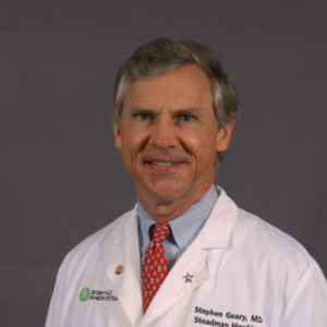 Dr. Stephen P. Geary, MD