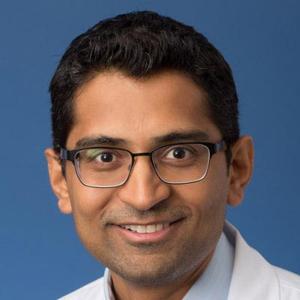 Dr. Rajul Parikh, MD