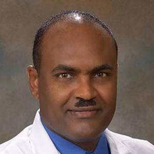 Dr. Mohamed I. Ali, MD