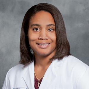 Dr. Nadia S. Sanford, MD